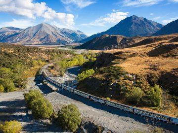 Multi Day Tours and Activities in New Zealand, China (Hong Kong, Macau, and Guangzhou)